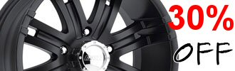Shop Eagle Alloys 197 Black Wheel Sale Now