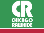 Shop CR Chicago Rawhide Now