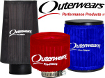 Shop Outerwears Pre-Filters Now