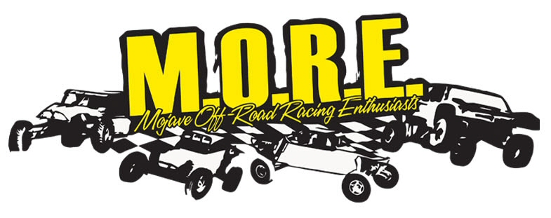 Mojave Offroad Racing Enthusiasts MORE