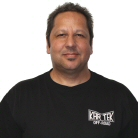 Jeff Alvarez from veedub parts unlimited and pierside parts unlimited